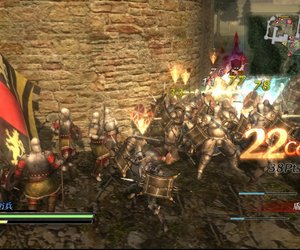 Bladestorm: The Hundred Years' War Chat