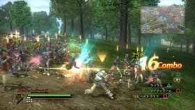 Bladestorm: The Hundred Years' War Screenshot from Shacknews