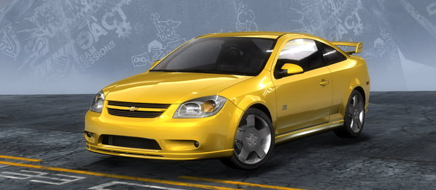 Need for Speed ProStreet News