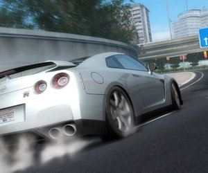 Need for Speed ProStreet Chat
