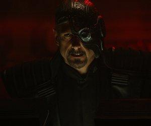 Command & Conquer 3: Kane's Wrath Screenshots