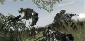 America's Army: True Soldiers Screenshot from Shacknews
