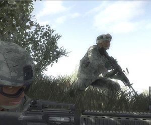 America's Army: True Soldiers Screenshots