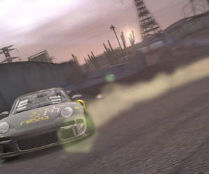 Need for Speed ProStreet Screenshots