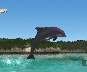 Endless Ocean Screenshots