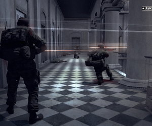 Kane & Lynch: Dead Men Screenshots