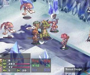 Disgaea: Afternoon of Darkness Screenshots