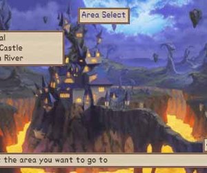Disgaea: Afternoon of Darkness Chat