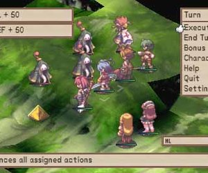 Disgaea: Afternoon of Darkness Videos