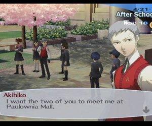 Shin Megami Tensei: Persona 3 Screenshots
