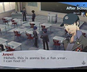 Shin Megami Tensei: Persona 3 Files