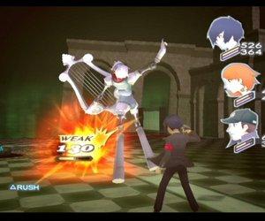 Shin Megami Tensei: Persona 3 Videos