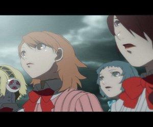 Shin Megami Tensei: Persona 3 Chat