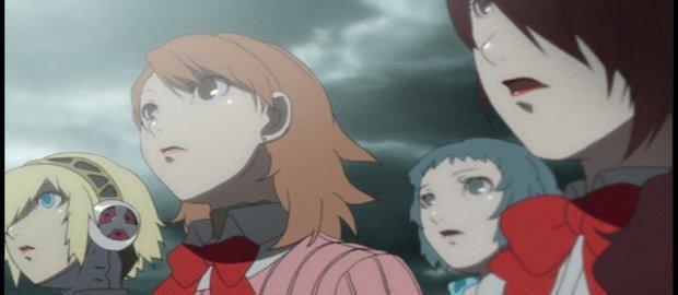 Shin Megami Tensei: Persona 3 News