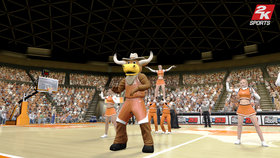College Hoops NCAA 2K8 Screenshot from Shacknews