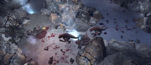 Shadowgrounds Survivor News