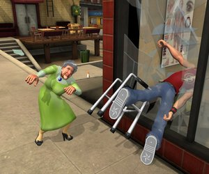 Pain Screenshots