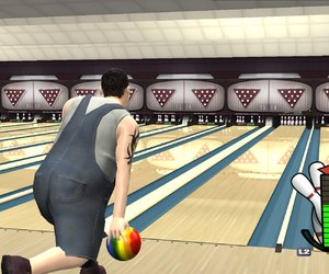 High Velocity Bowling Chat