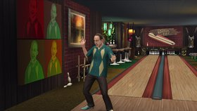 High Velocity Bowling Screenshot from Shacknews