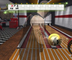 High Velocity Bowling Videos