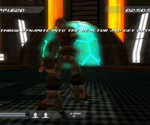 Screwjumper Screenshots