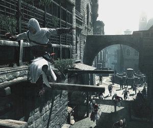 Assassin's Creed Chat