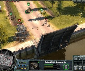 Codename: Panzers - Cold War Screenshots