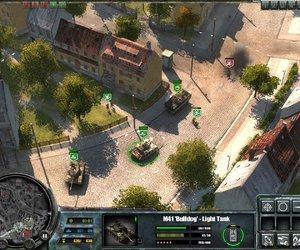 Codename: Panzers - Cold War Screenshots