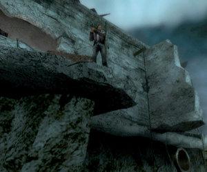 Alone in the Dark Screenshots