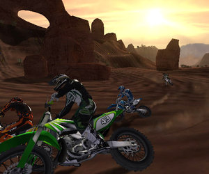 MX vs ATV Untamed Screenshots