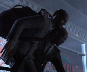Kane & Lynch: Dead Men Chat