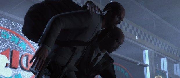 Kane & Lynch: Dead Men News