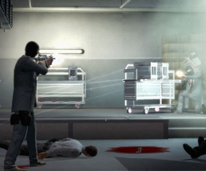Kane & Lynch: Dead Men Videos