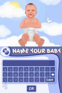 Baby Pals Chat