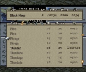 Final Fantasy Tactics: The War of the Lions Files