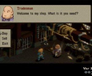Final Fantasy Tactics: The War of the Lions Videos