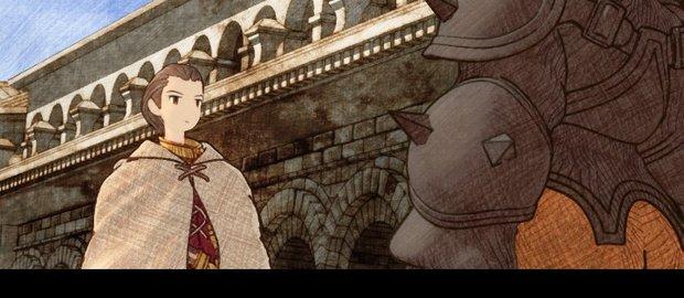 Final Fantasy Tactics: The War of the Lions News