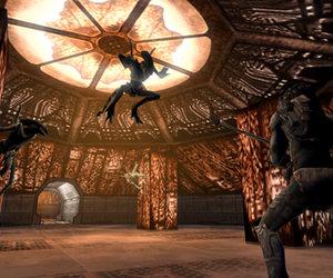 Aliens vs Predator: Requiem Files