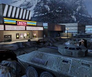 Aliens vs Predator: Requiem Screenshots