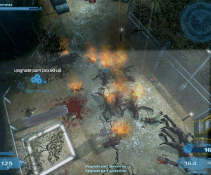 Shadowgrounds Survivor Screenshots