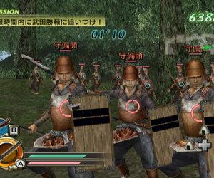 Samurai Warriors: KATANA Screenshots