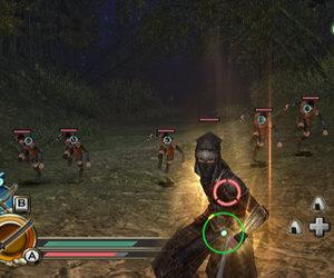 Samurai Warriors: KATANA Chat