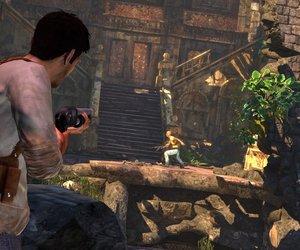 Uncharted: Drake's Fortune Screenshots