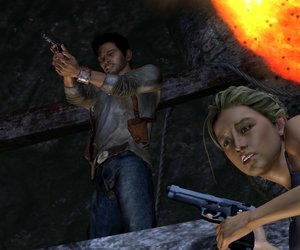 Uncharted: Drake's Fortune Files