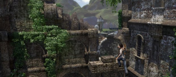 Uncharted: Drake's Fortune News