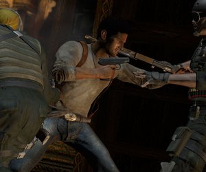 Uncharted: Drake's Fortune Chat