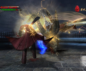 Devil May Cry 4 Videos