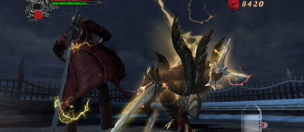 Devil May Cry 4 News