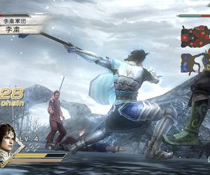 Dynasty Warriors 6 Chat
