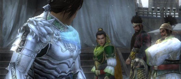 Dynasty Warriors 6 News